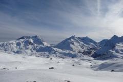 Forty Bivouak - Sherpa